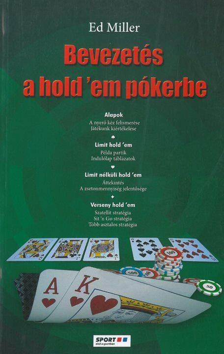 Bevezetés a holdem pókerbe